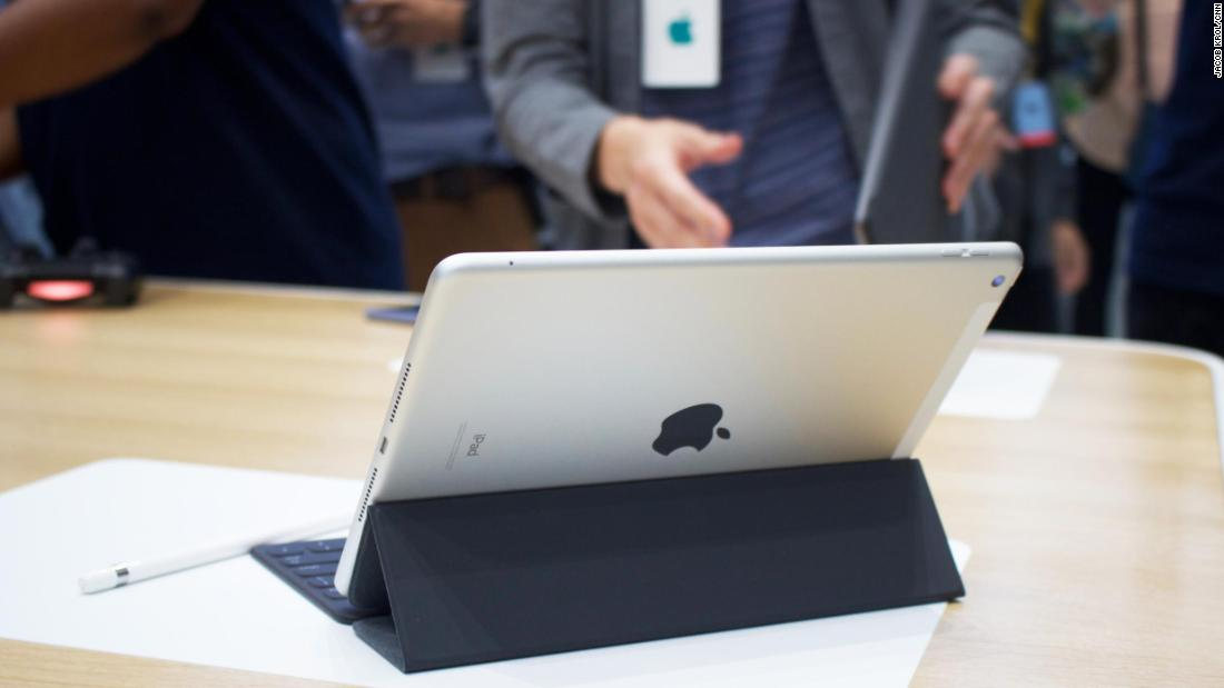 These 4 accessories will make your new Apple iPad even more useful
