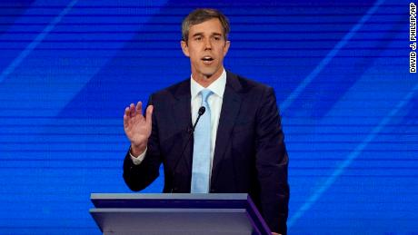 Beto O'Rourke: 'Hell, yes, we're going to take your AR-15, your AK-47'