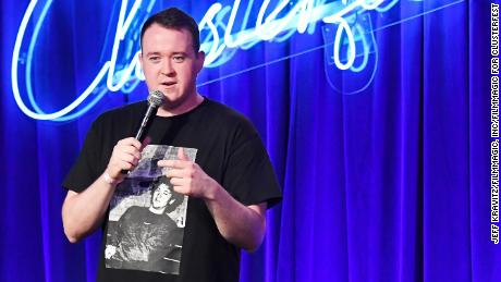 New 'SNL' hire Shane Gillis defends his comedy after bigoted comments surface