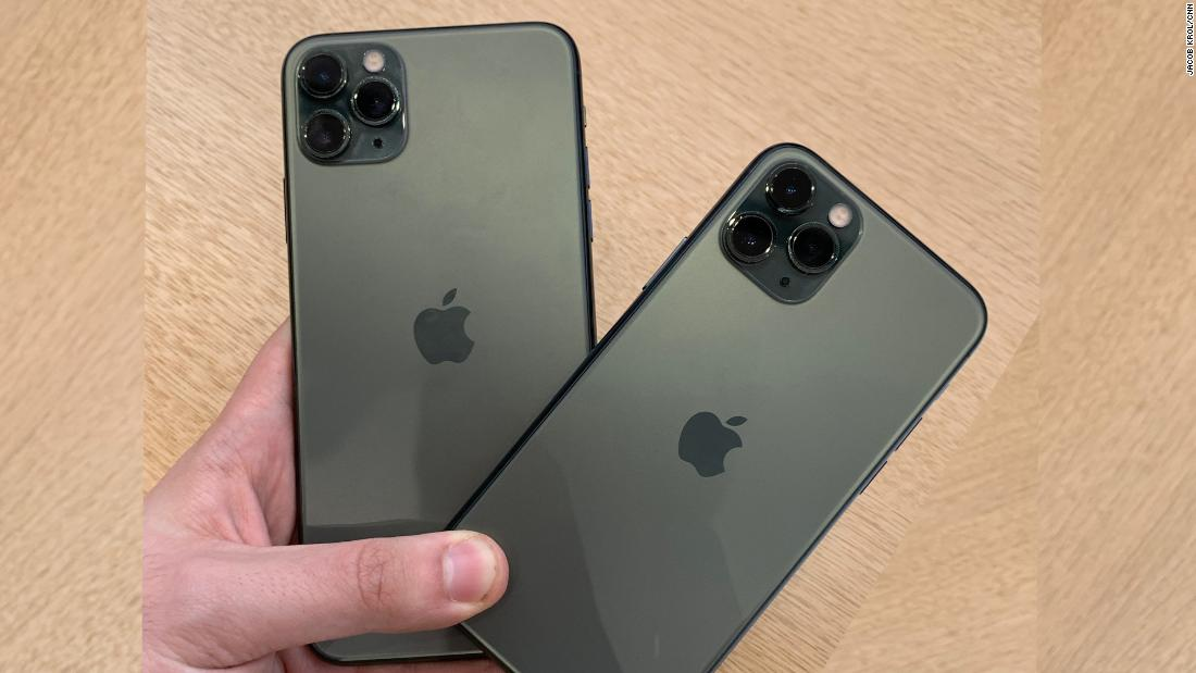 iPhone 11 or 11 Pro. Which iPhone is right for you?