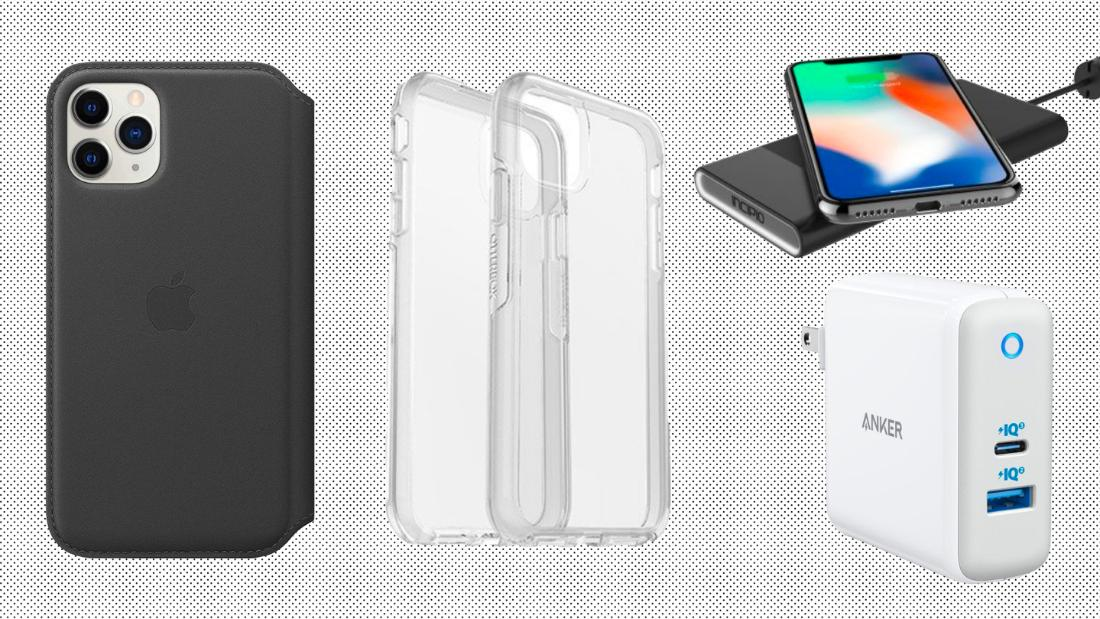 From protection to power, here are iPhone 11 accessories you can order right now