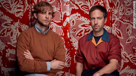Peter Pilotto to reveal first ever menswear collection in Milan