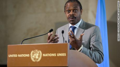 DR Congo: Ex Minister Accused of Embezzling Ebola Funds
