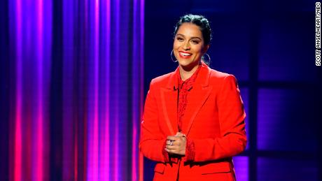 Lilly Singh Reveals Her First Late Night Show Guests!