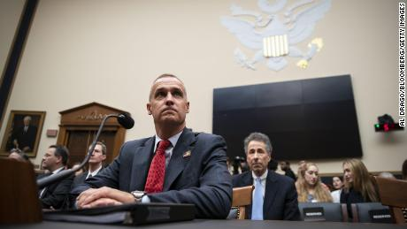 Lewandowski stonewalls and frustrates Democrats in contentious Capitol Hill hearing
