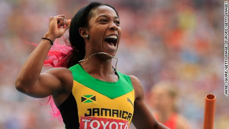 Shelly-Ann Fraser-Pryce will be one of a few household names competing in Doha.