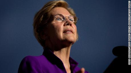 Elizabeth Warren taps Planned Parenthood policy director to lead Florida campaign