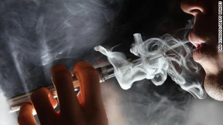 No single e-cigarette brand linked to vaping-related lung injuries, CDC says