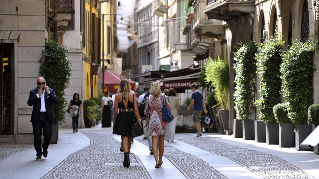 The best shopping in Milan, by store, street and district