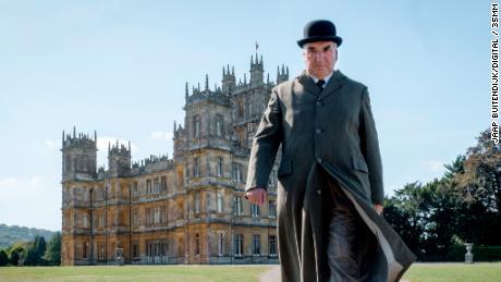 Jim Carter in 'Downton Abbey.'(Jaap Buitendijk / Focus Features)