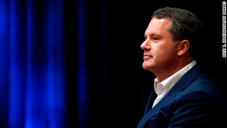 Walmart CEO Doug McMillon will become chairman of Business Roundtable, the powerful corporate voice.