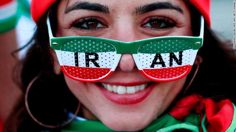 Infantino: Iran must allow women into stadiums