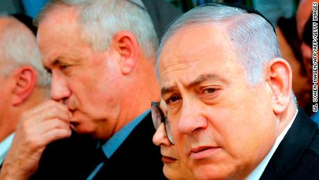 Israel moves closer to third elections after Gantz fails to form government
