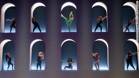 Rihanna's Savage X Fenty lingerie show streams on Amazon