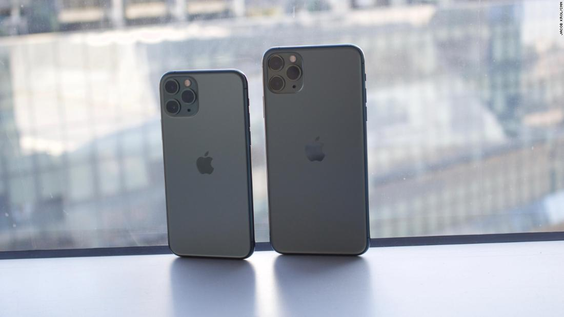 iPhone 11 Pro and 11 Pro Max: The CNN Underscored user guide