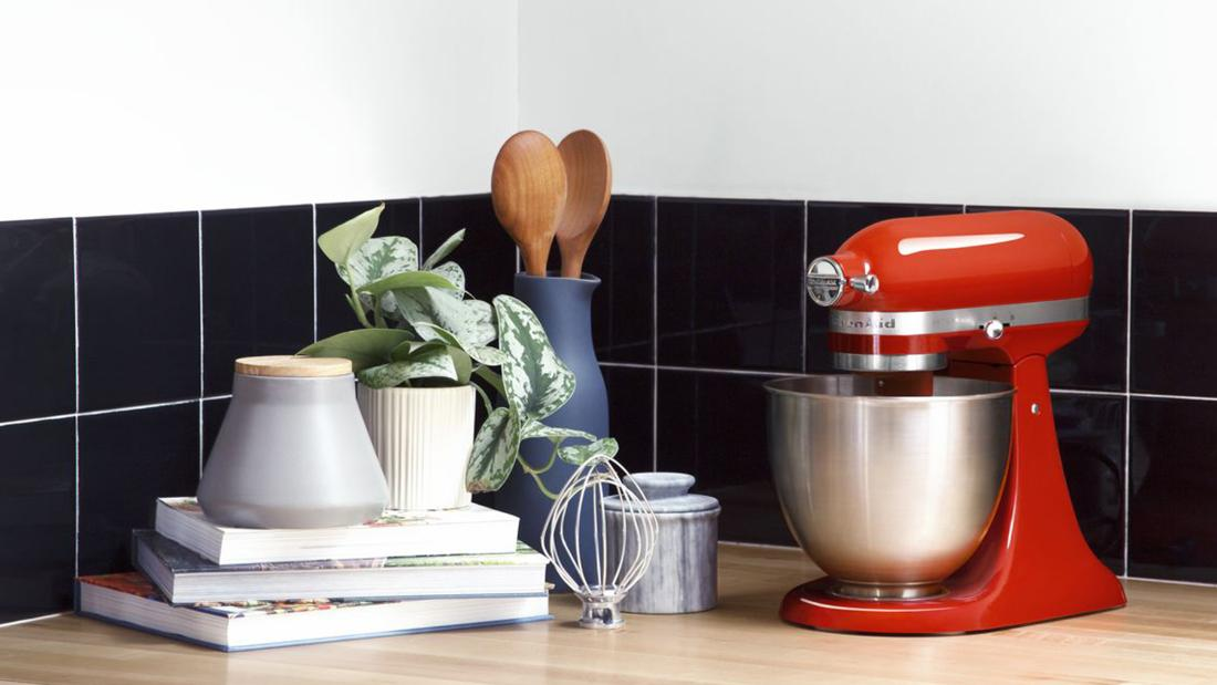 Kitchen and home appliances up to 50% off for Walmart's Fall Savings Event