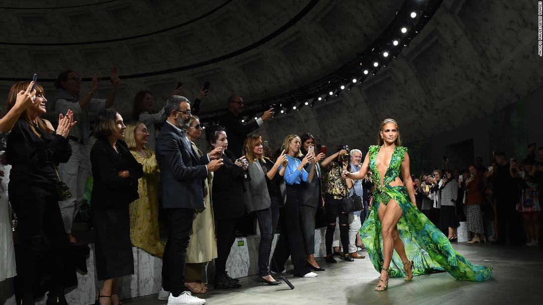 Milan Fashion Week: The most talked about moments this season