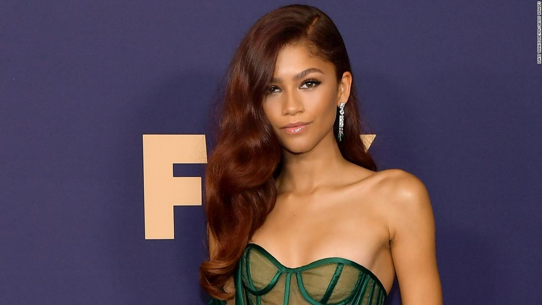 Emmy Awards Tahun 2019: Best red carpet fashion