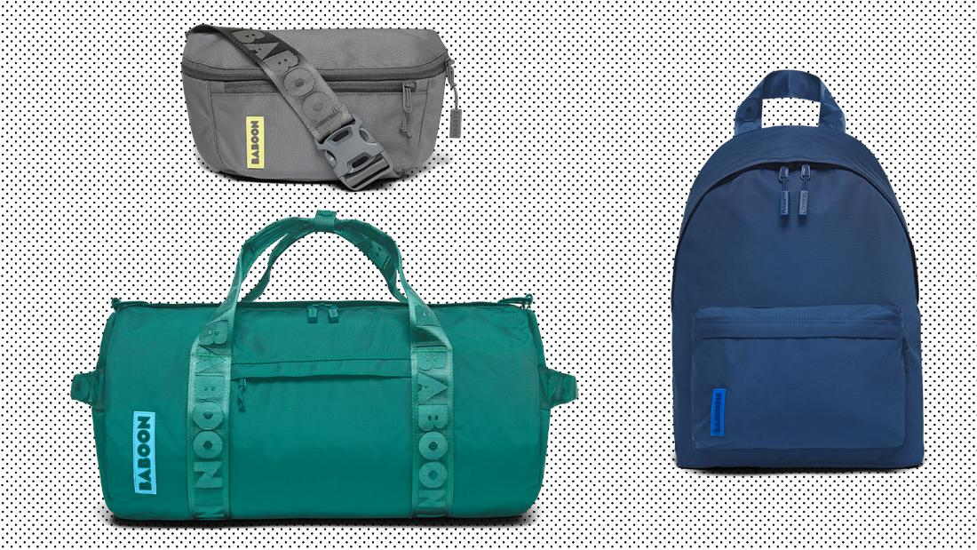 This trendy adventure luggage brand is built to last
