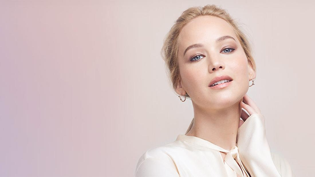 You can now shop Jennifer Lawrence's wedding registry on Amazon