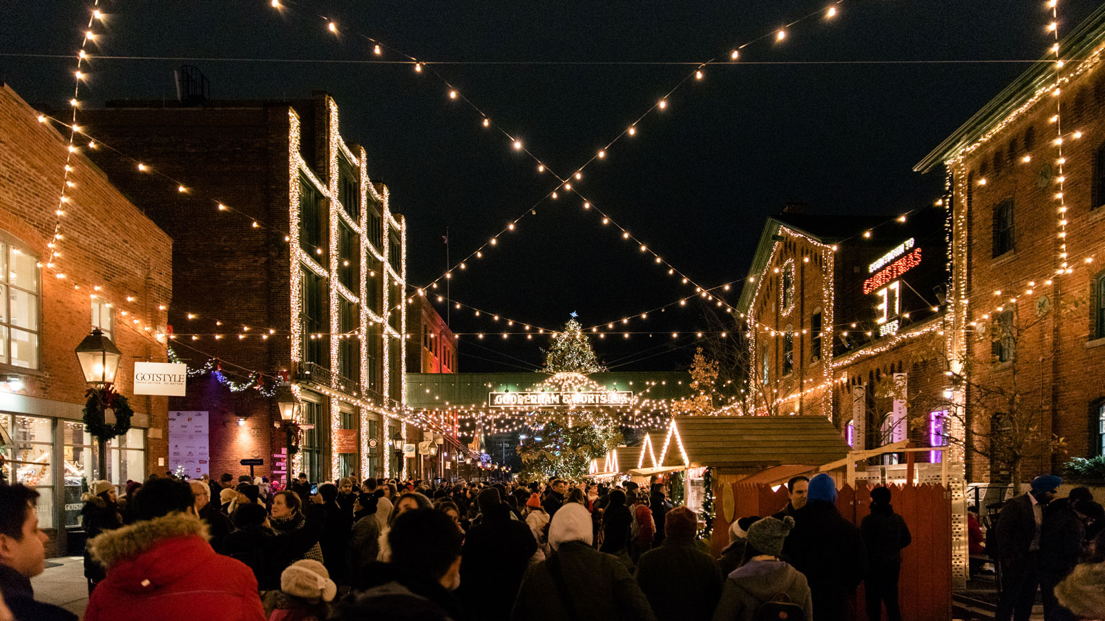 I Just Go Nuts At Christmas.17 Best Christmas Markets Around The World Cnn Travel