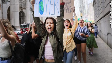 Climate politics are tearing the West apart