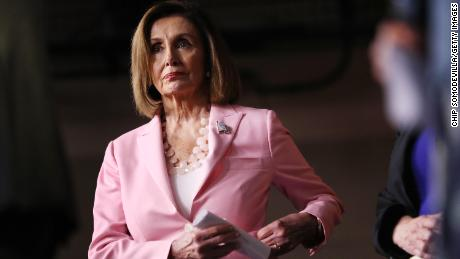 Democrats Privately Urging Pelosi to Hold Impeachment Inquiry Vote