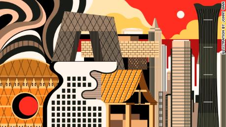 'Post-weird': How Chinese architecture evolved in the Xi Jinping era