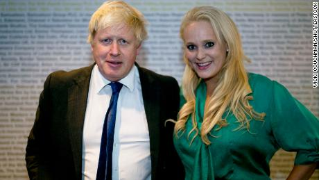 Boris Johnson faces probe for alleged United States businesswoman links