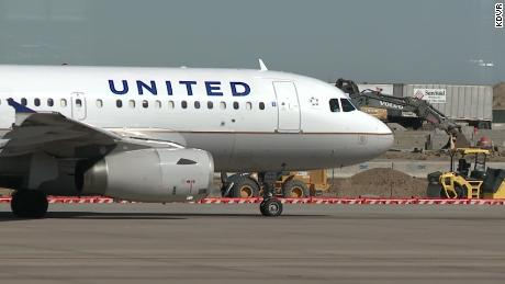 United Airlines gives $90,000 in travel vouchers for downgrading passengers