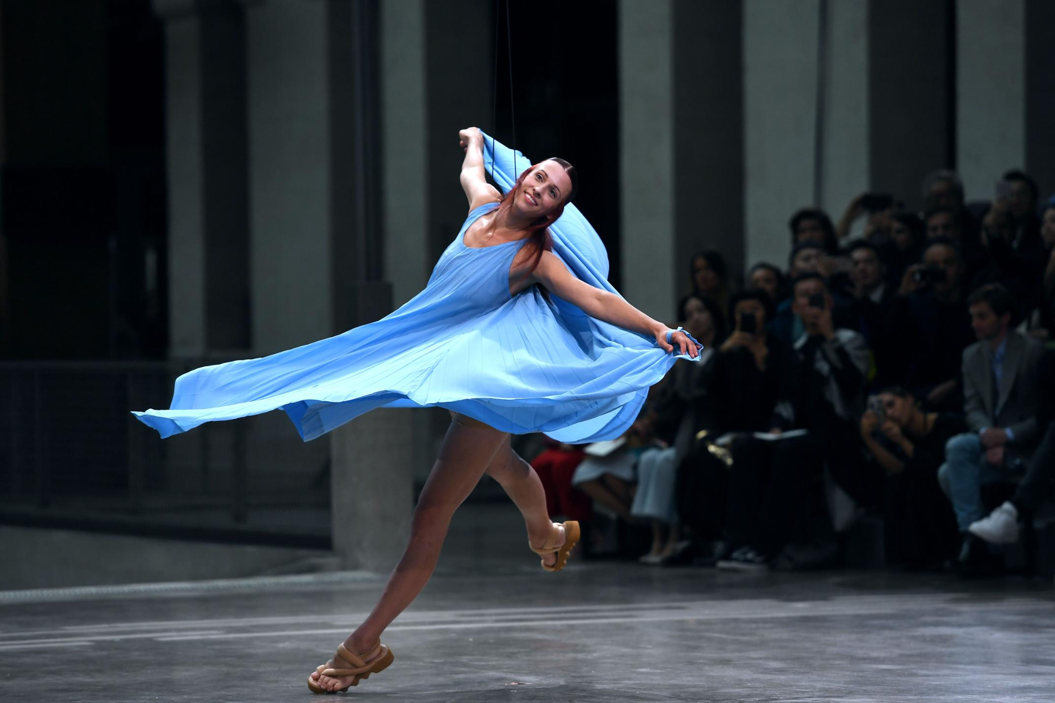2020 Dance Trends.Paris Fashion Week Summer 2020 Highlights And The Most