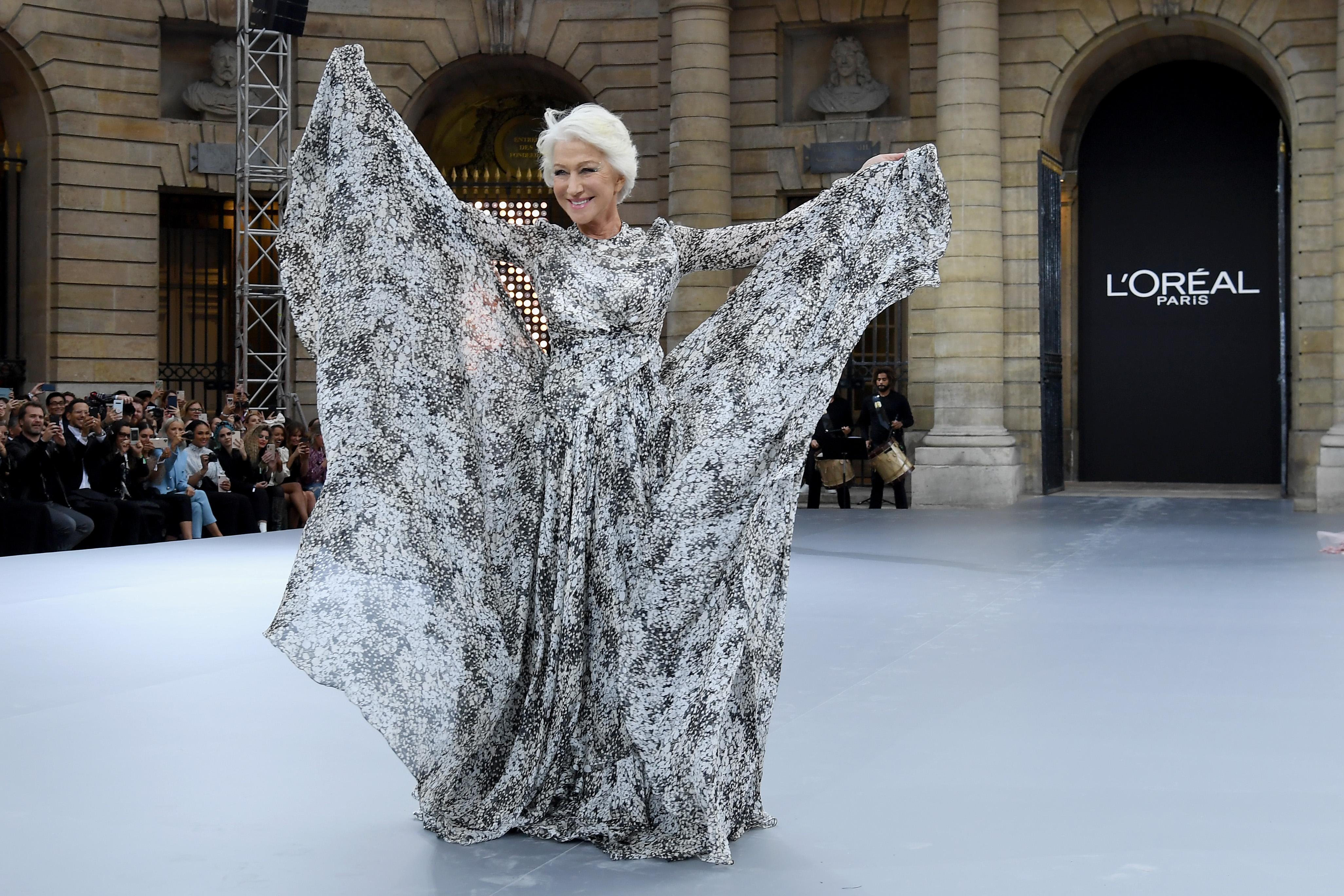 When Is Paris Fashion Week 2020.Paris Fashion Week Summer 2020 Highlights And The Most