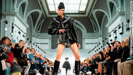 Paris Fashion Week 2020: The most talked about moments this season