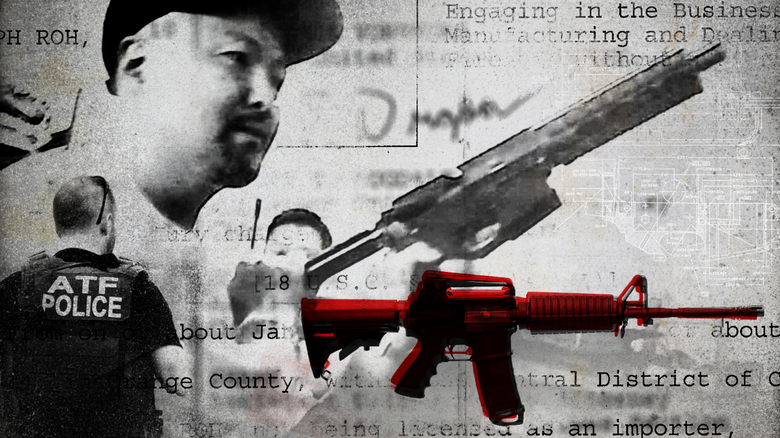 He sold illegal AR-15s. Feds agreed to let him go free to avoid hurting gun control efforts