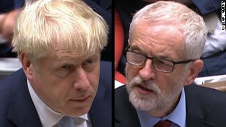 Se están desatando expedientes de suciedad en la campaña electoral del Reino Unido. Y hay mucho más por venir
