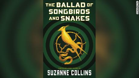 New 'Hunger Games' book to be released