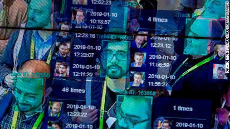 London Faces Outrage as City Prepares for New Surveillance Tech