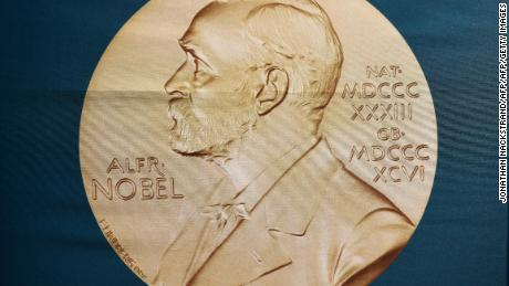 American, British hypoxia researchers win Nobel Prize for Physiology-Medicine