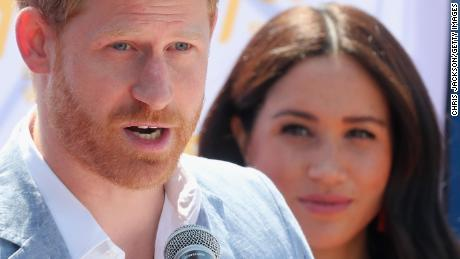 Three reasons why Prince Harry is taking on the tabloids