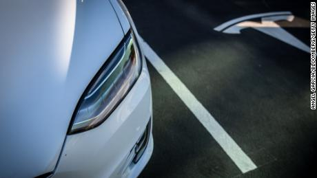 'Terrifying but fantastic:' New Tesla feature sparks awe and mayhem