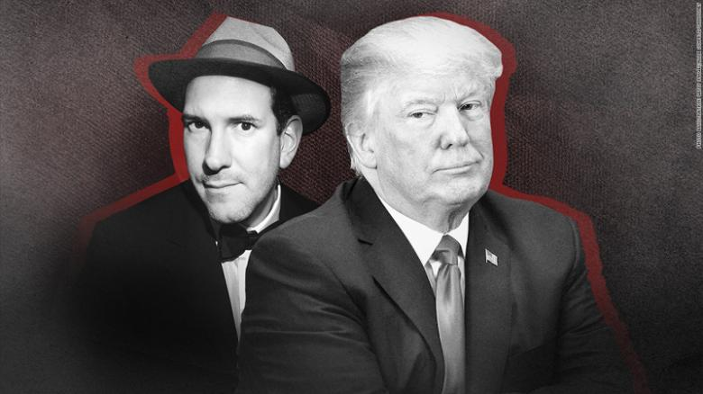 What Donald Trump doesn't get about Matt Drudge