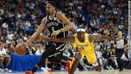 National Basketball Association 2K Players Tournament