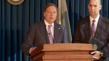 Who is Geoffrey Berman, the powerful US attorney refusing to step down?