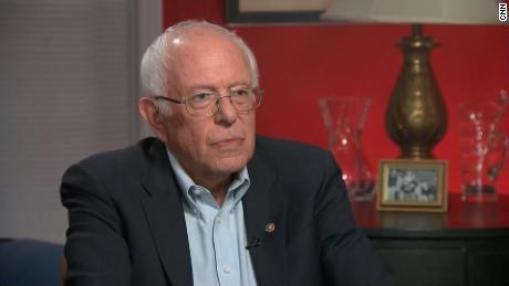 Bernie Sanders: I'm ready 'to go full blast' following heart attack