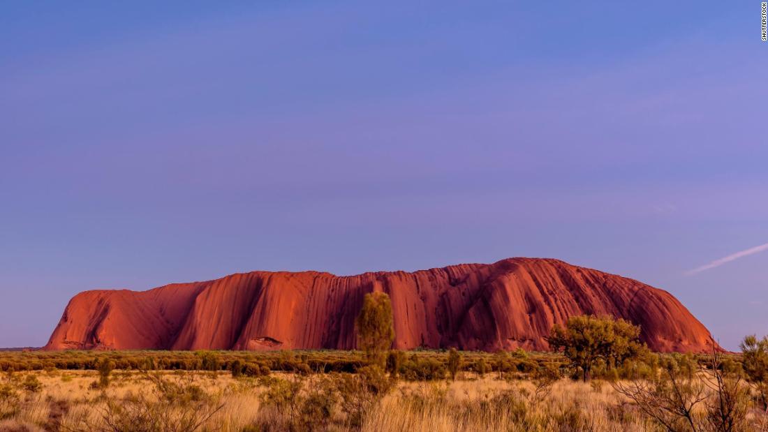 The prettiest locations in Australia