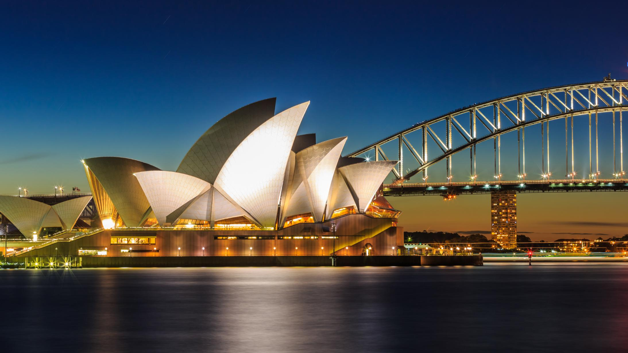 Australia-Easiest Countries To Migrate To From Nigeria
