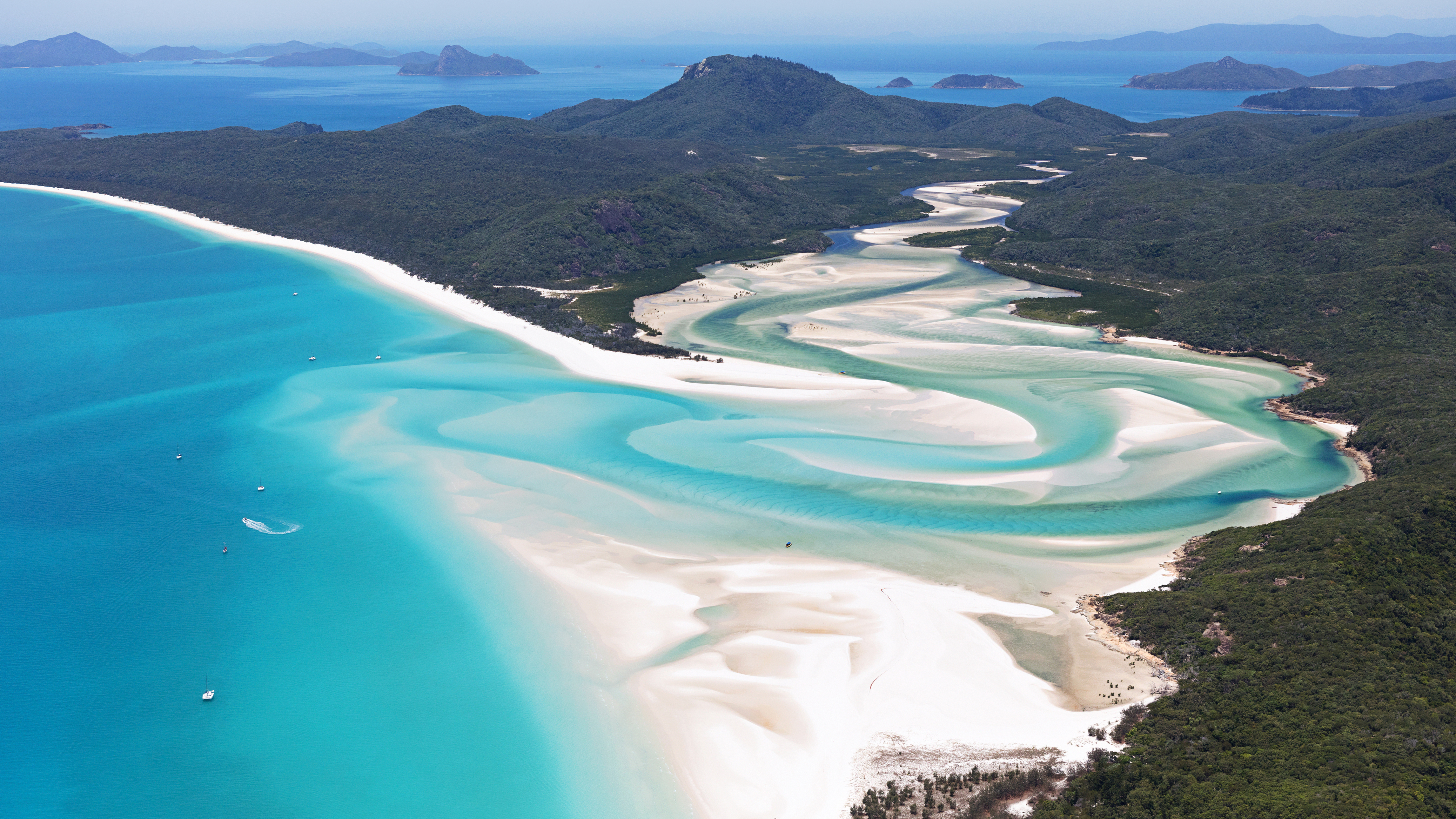 Australia S Most Beautiful Places Cnn Travel