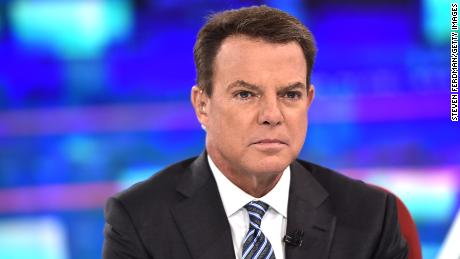 Shepard Smith makes shocking announcement that he is leaving Fox News