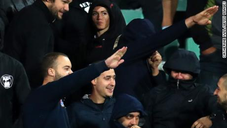 Le Premier ministre bulgare Boyko Borissov appelle à la démission du chef du football national