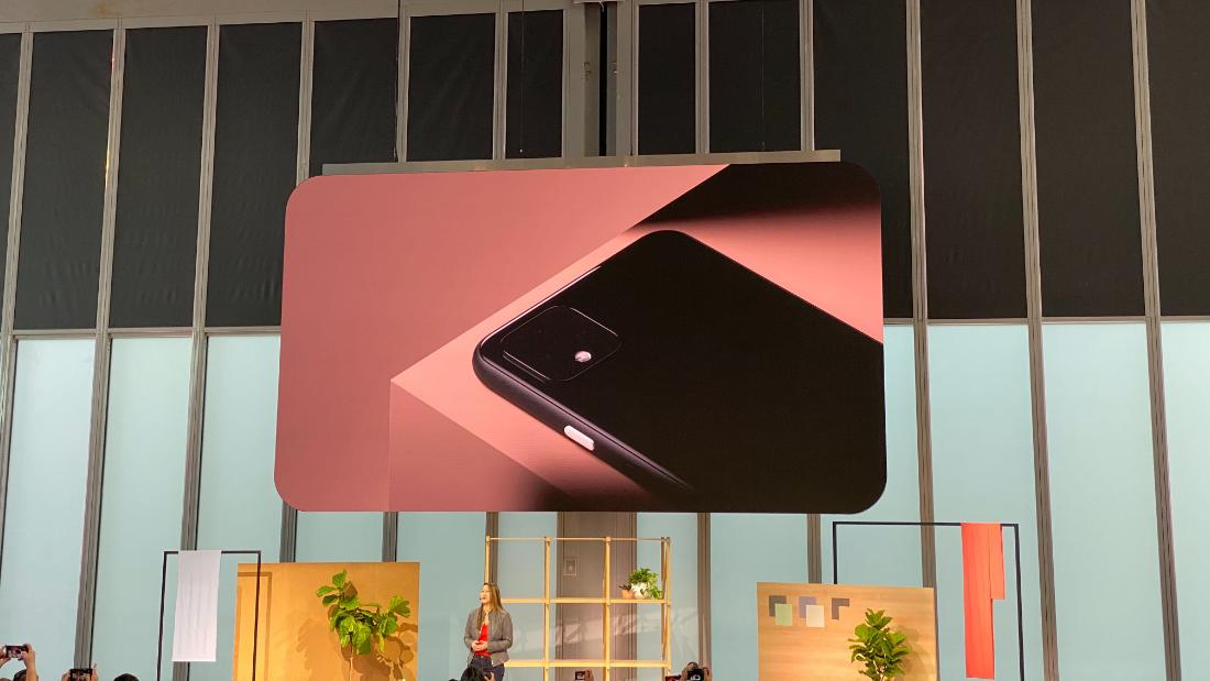 Google's new flagship Pixel 4 smartphone: Preorder guide